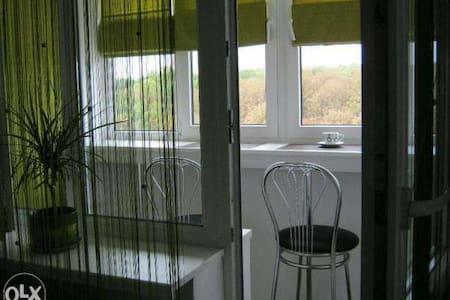 квартира возле парка Боздош - Lägenhet