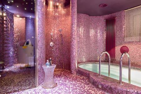 Diamond Apartment & Spa