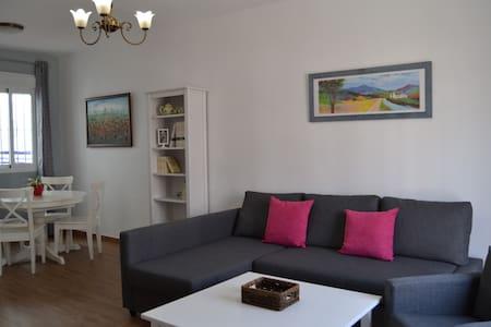 Piso de diseño y gran confort en Dos Hermanas - Dos Hermanas - Appartement