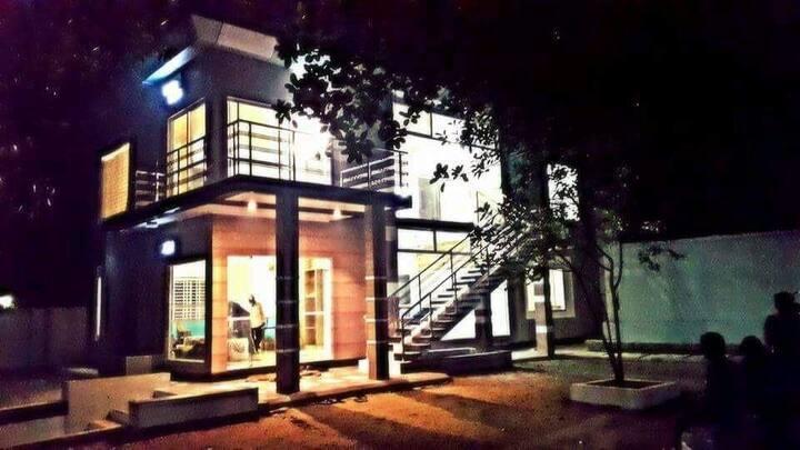 Munshi Maison