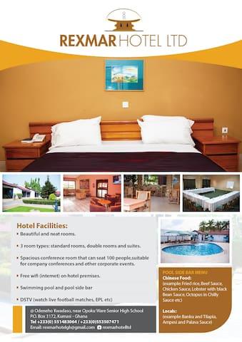 Ultimate in Luxury Accomodation (bed & breakfast)