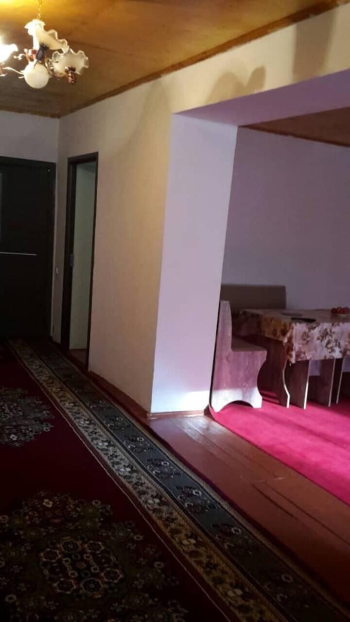 Cozy House #1