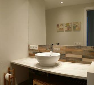 Apartament 3 + WIFI + AIR  COND - Benicàssim - Appartement