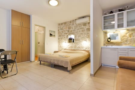 Studio apartment in center of Split - Split