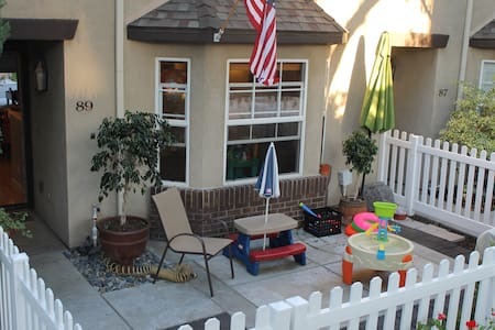 3 bed 3 bath townhouse in South OC - Ladera Ranch - 连栋住宅