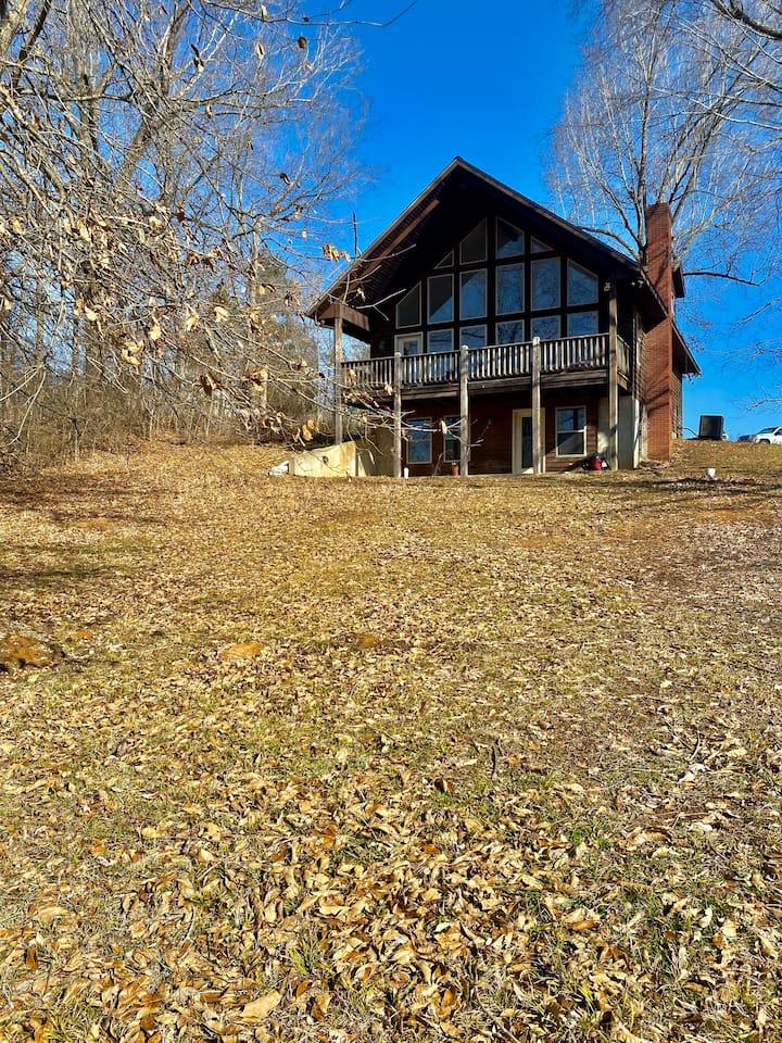 Horseshoe Lake Farm