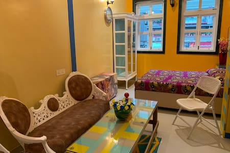 AFFORDABLE HOME MAHIM W - Medical Travellers WIFI