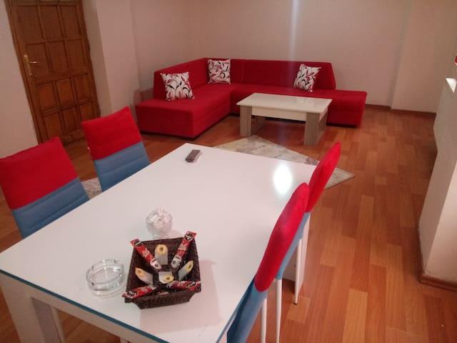 Samsun North Residence