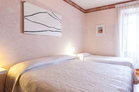 Ecco Marino - Home Holidays. Home in the center! - Appartement