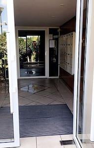 Appartement t2 dans résidence Monet de Croix
