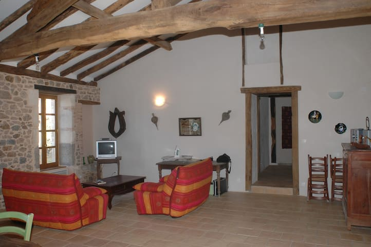 Charmante maison de vacances / piscine /Dordogne