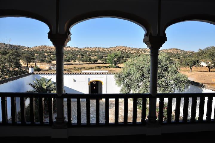 Casa Rural La Matilla