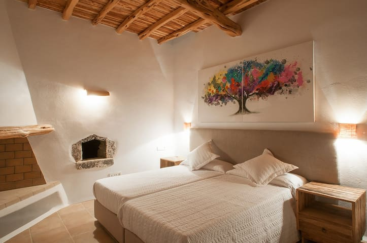 Ibiza cozy villa with swimming pool Villa Harmony