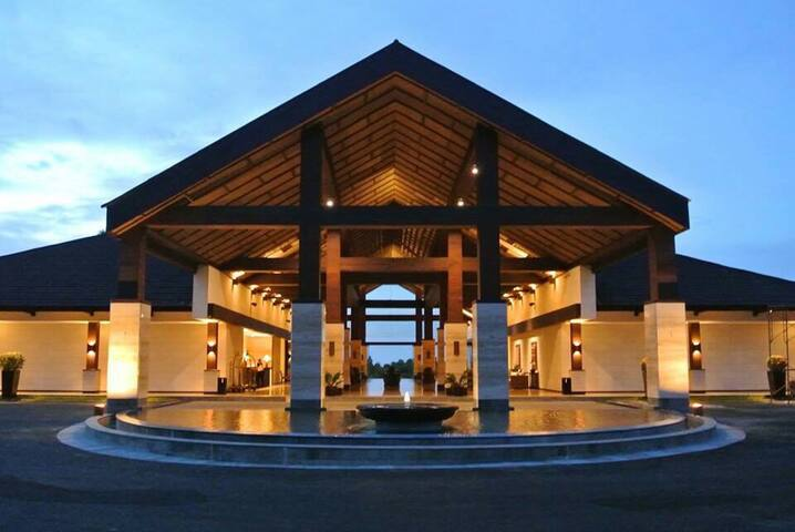 Walewangko Grand Villa! - manado