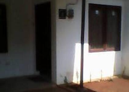 Kamar pribadi yang sejuk di Sekaran - Semarang