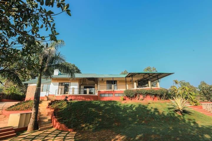 MDK Farms - Luxury Villa