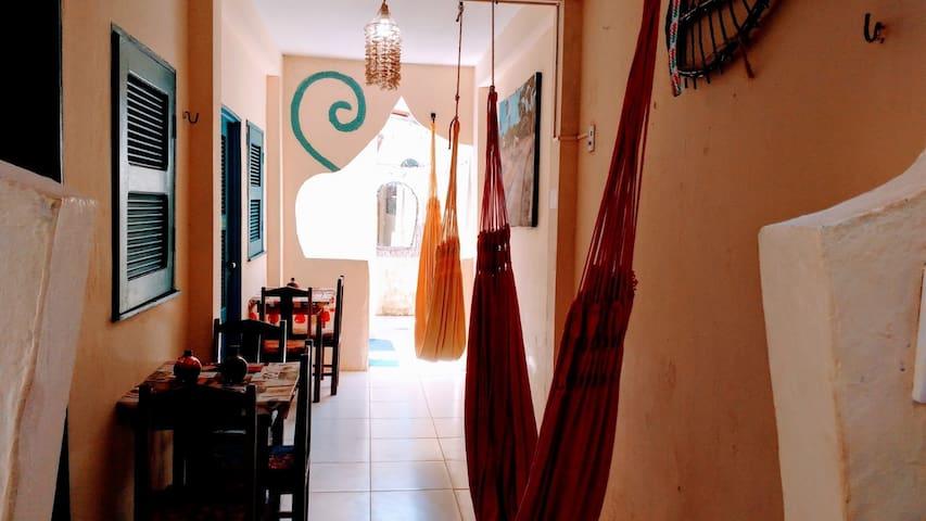 Suites Jeri Beleza (Vila de Jericoacoara)