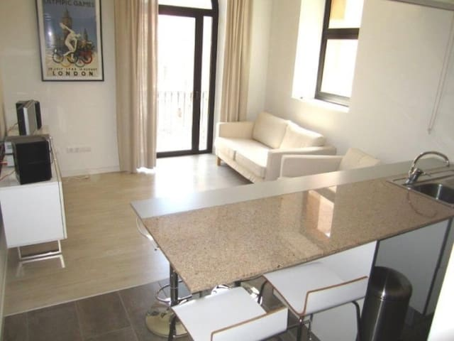 Apartment recently renewed in the center of Llançà - 182