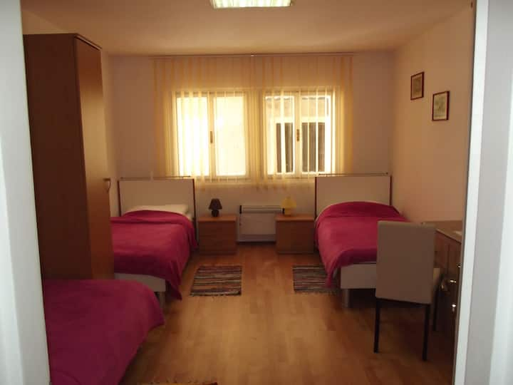 "Lodging house ""KOD DUJE"" 4"