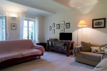 Le Stanze dei Racconti CesarePavese - Ferrere - Lägenhet