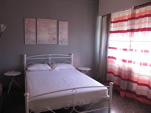 GF ARGOSTOLI CENTRAL SQUARE APPT - Argostolion - Apartment