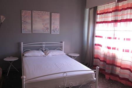 GF ARGOSTOLI CENTRAL SQUARE APPT - Argostolion - Apartemen