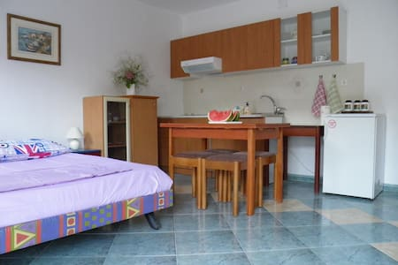 STUDIO APARTMENT VITO - Mošćenička Draga