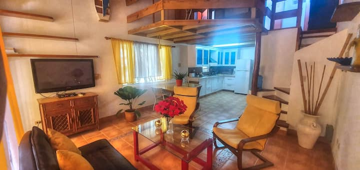 Loft/Studio in Cabarete, Plaza Popular