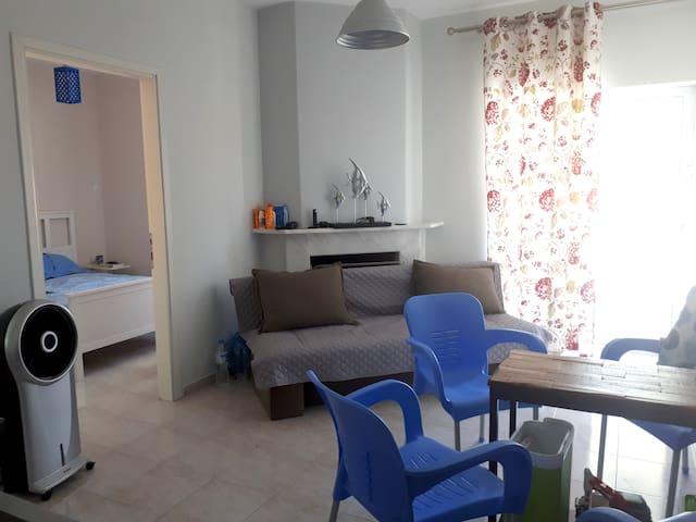 Hanioti Apartment