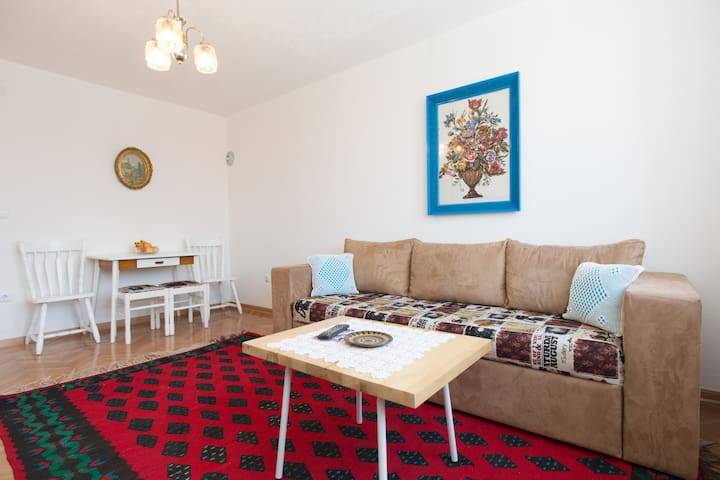 Apartment Morić Sarajevo, Old Town - Sarajevo - Huoneisto