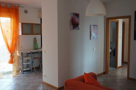 appartamento funzionale e grazioso - Villa Verucchio - Appartement