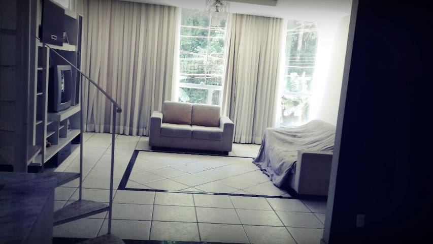 Apartamento no centro de Lumiar