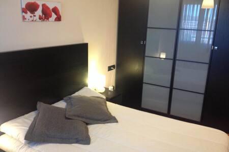 Acogedor y funcional apartamento