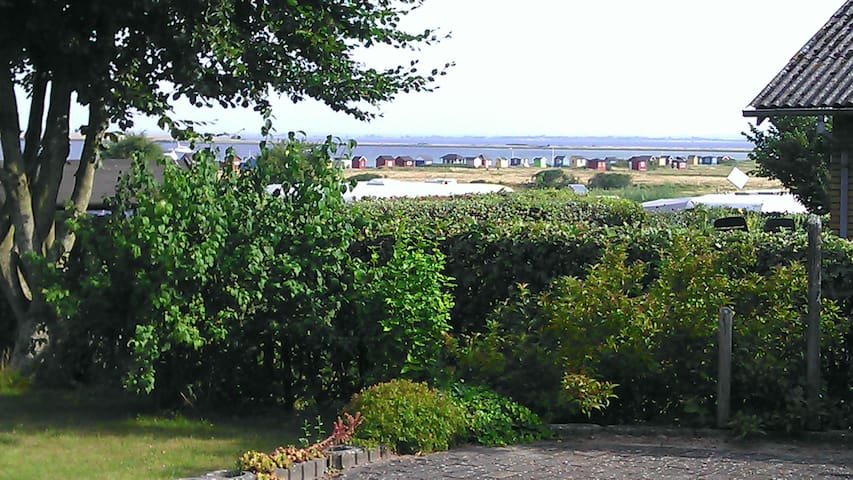 Island house with lovely sea view - Ærøskøbing - Hus