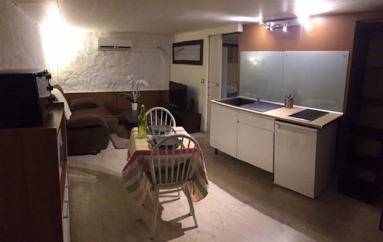 T2 de 30m² refait à neuf à Blois - Blois - Appartement