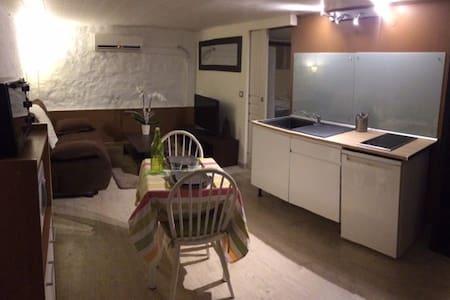 T2 de 30m² refait à neuf à Blois - Blois - Wohnung