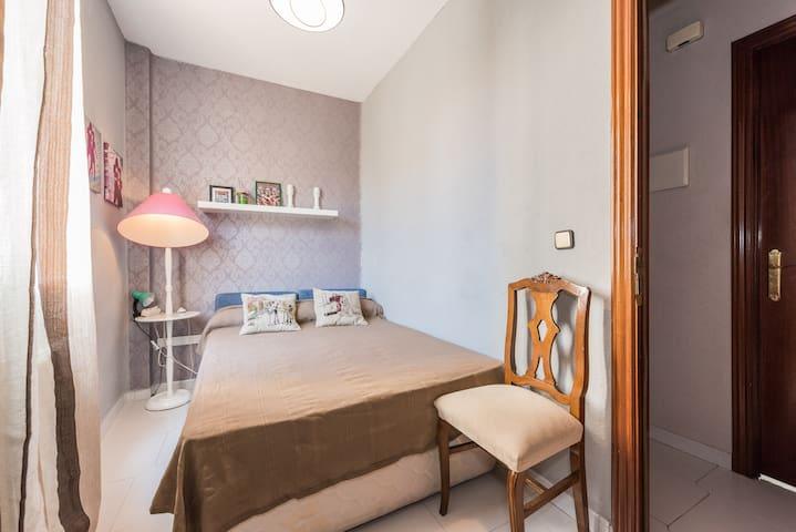 Room in Madrid,  zona Chamberi - Madrid - Other