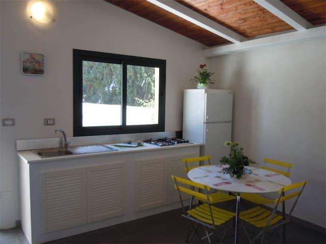 villa semi indipendente Arenella - Arenella - Lägenhet