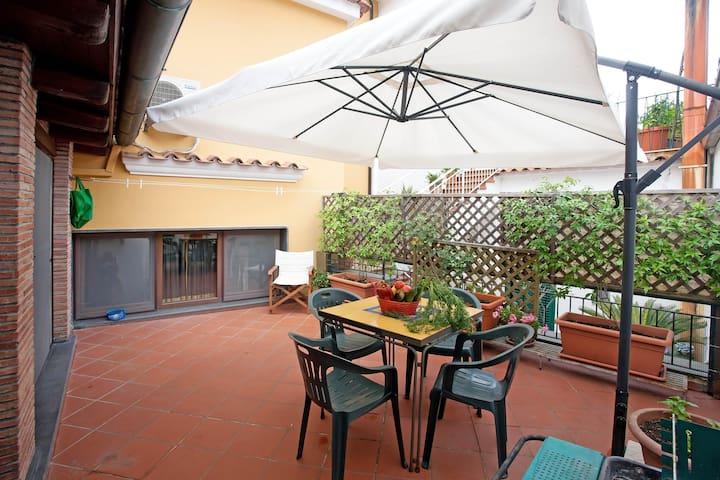 Rosaria's home Amalfi Coast - Vietri sul Mare - Huis