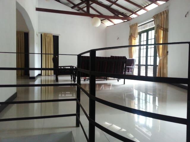Janaka Ekanayaka - matale - House
