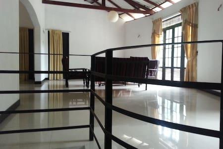 Janaka Ekanayaka - Casa