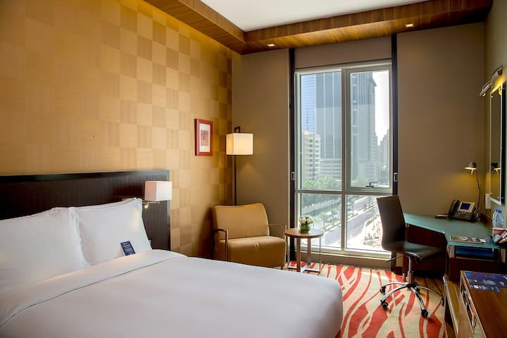 Radisson Blu Hotel Dubai Media City Room 21