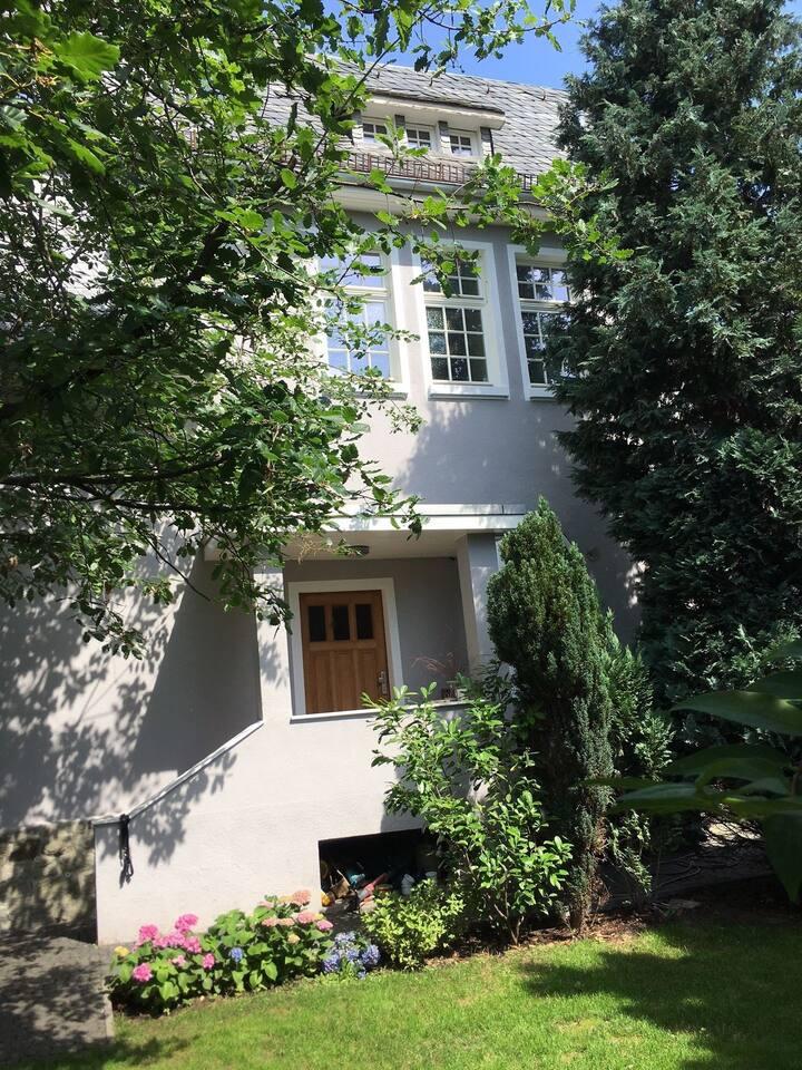 Luxurious house  in Frankfurt