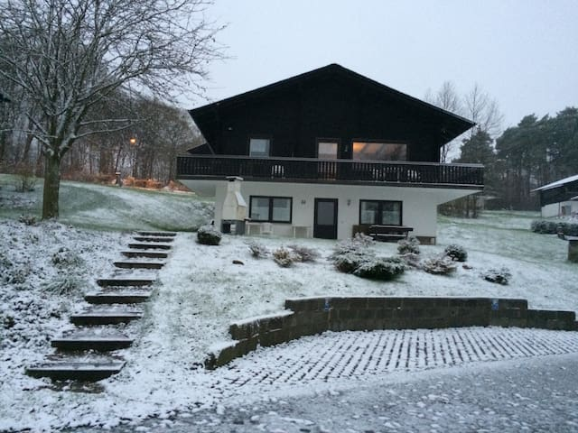 Pet friendly home in hikers' heaven - Thalfang - Daire