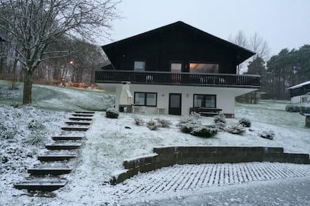 Pet friendly home in hikers' heaven - Thalfang - Apartament