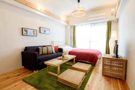 Shinjuku Luxury apartment