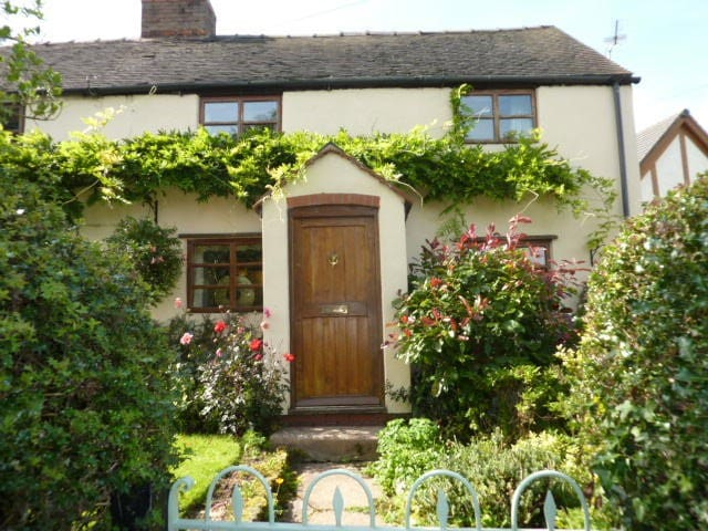Double Room 5mins From V Festival - Stafford - Casa