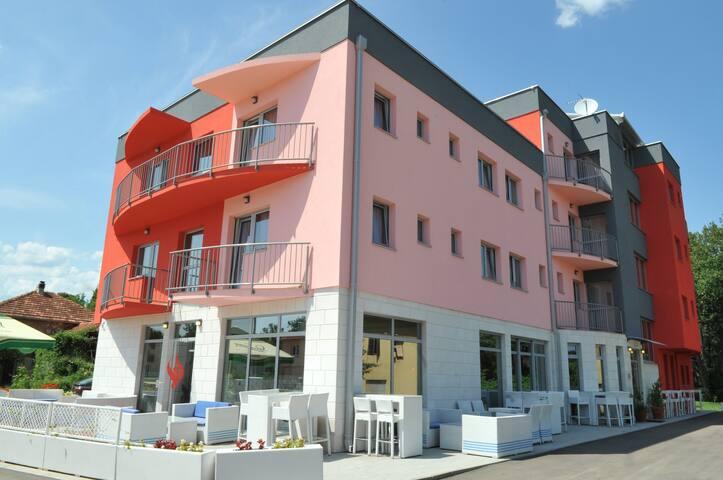 Hotel Ivona Medjugorje - Čitluk