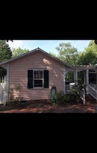 Cute Private Cabin Space!! - Trenton - Hytte