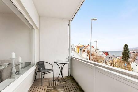 Cozy apartment in Bergen - ベルゲン - アパート